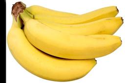 Plátano pera Organico