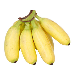 Plátano Dominico