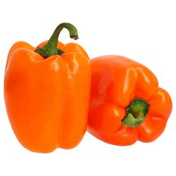 Pimiento Naranja