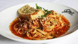 Fetuccini bolognesa 1kg