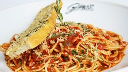 Spaghetti napolitana 1kg