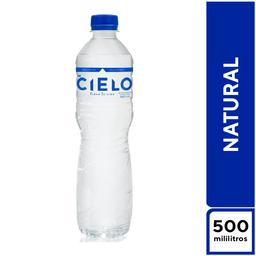 Cielo Natural 500 ml