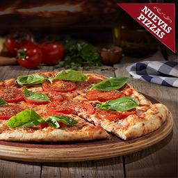 Pizza Margherita Clásica