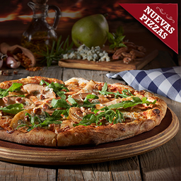 Pizza Pera E Gorgonzola