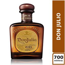 Don Julio Añejo 700 ml