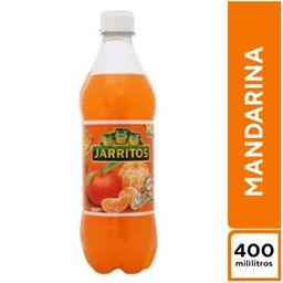 Jarrito Mandarina 400 ml