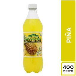 Jarrito Piña 400 ml