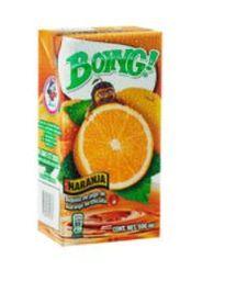 Boing Naranja 240 ml