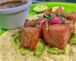 Taco Porky
