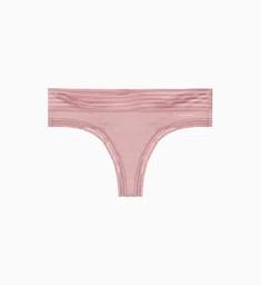 CK Underwear Women Tanga - Ultra Soft Modal-Qd3670-657