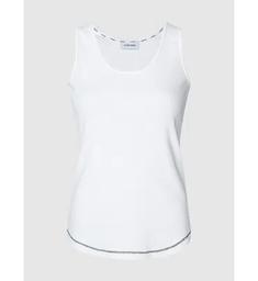 CK Sportswear Women Tank de Jersey-K20K202174-Yaf