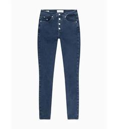 CK Jeans Women ckj 010 High Rise Skinny-J20J213980-1Bj
