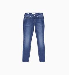 CK Jeans Women ckj 011 mid Rise Skinny Jeans-J20J214098-1A4