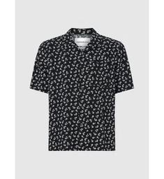 CK Jeans MEN Camisa Manga Corta-J30J315665-0Gm