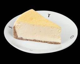 Cheesecake Rebanada