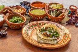 Taco Borrego