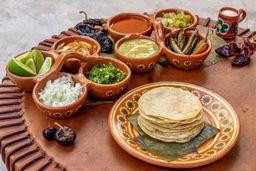 Tortillas 12pz