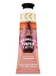Bath & Body Works Crema Para Manos Marshmallow Pumpkin Latte