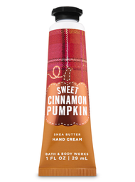Bath & Body Works Crema Para Manos Sweet Cinnamon Pumpkin