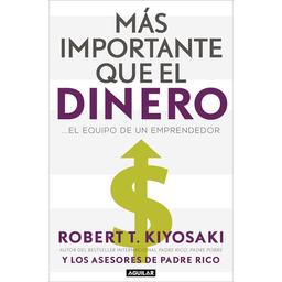 Mas Importante Que El Dinero - Ki21