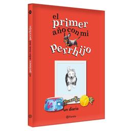 Primer Ano Con Mi Perrhijo Diario33