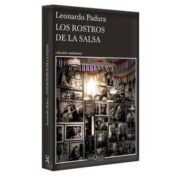Rostros De La Salsa.Los - Padura 44