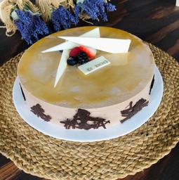 Pastel de Te Chai