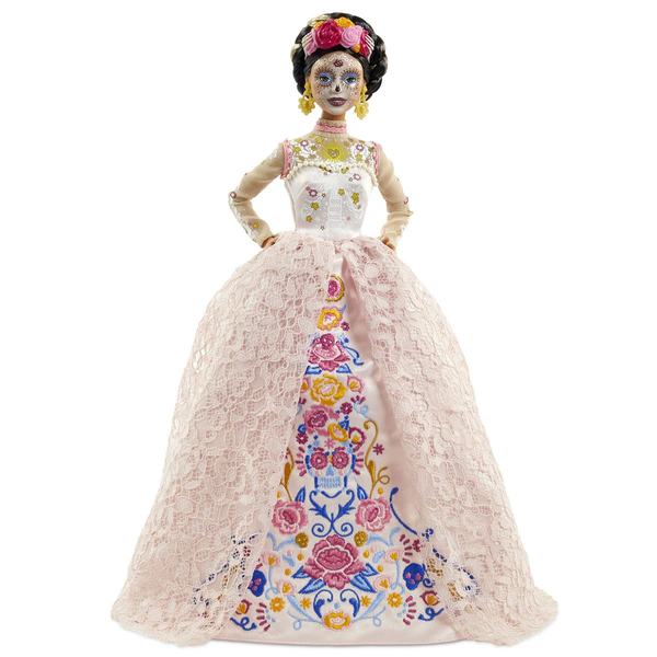 Barbie Muñeca Signature Día de Muertos 2