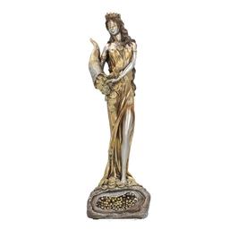 Dntx Figura Decorativa Dntx Figura Decorativa Dama de la Fortuna