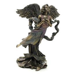 Wise Unicorn Figura Decorativa Ángel Volando