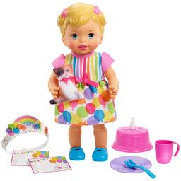 Little Mommy Fiesta De Cumpleaos