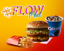 Flow Meal