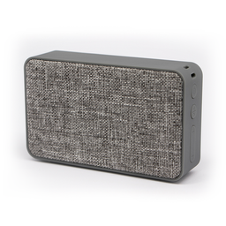 Onebit Bocina Bluetooth Con Gray B-102