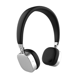 Onebit Audífonos Bluetooth Black/Silver H007