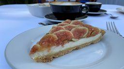 Tarta de Higo