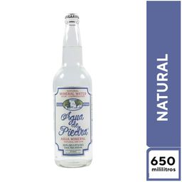 Piedra Natural 355 ml