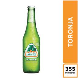 Jarritos Toronja 355 ml