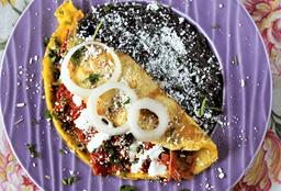 Omelette Sorpresa