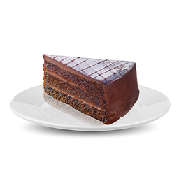 Rebanada Big Chocolate Cake