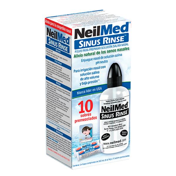 Comprar Neil Med Kit Sinus Rinse