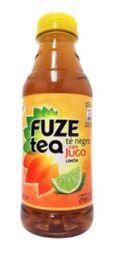 Fuze Tea Té Negro 500 ml