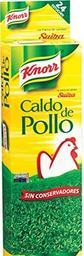 Knorr Caldo De Pollo En Cubos