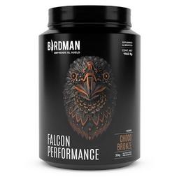 Birdman Proteína Birdman Falcón Chocolate Bronze