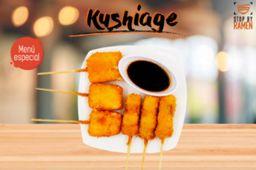 Kushiage