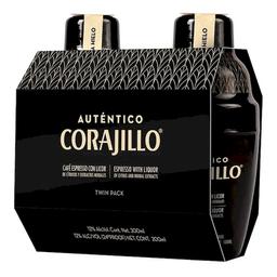 Corajillo Licor Autentico