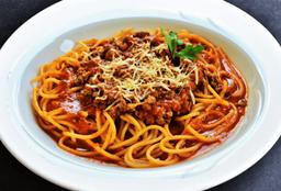 2x1 Spaghetti Boloñesa