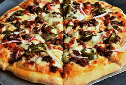 Pizza Delitzia