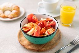 Bowl de Frutad