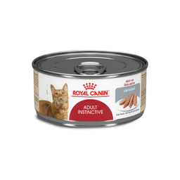 Royal Canin Alimento Humedo Adult Instinctive Pouch 85 Gr