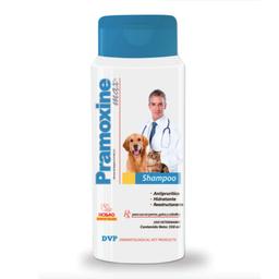Holland Shampoo Antipruritico Pramoxine Max 350Ml - Cuidado